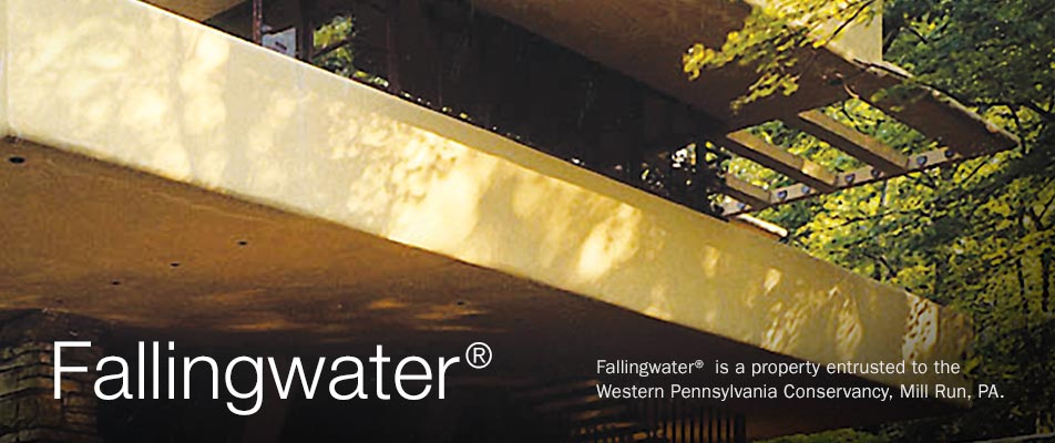 Fallingwater™ Collection