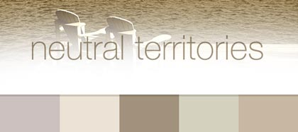 Neutral Territories Collection