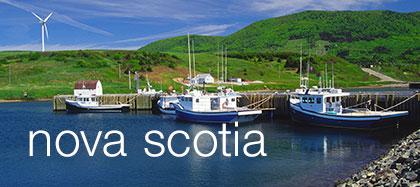 Nova Scotia Collection