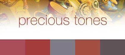 Precious Tones Collection