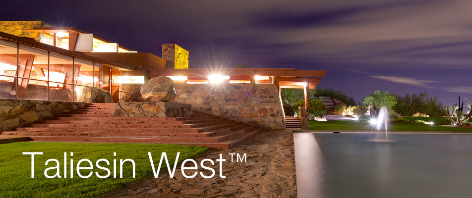 Taliesin West Collection